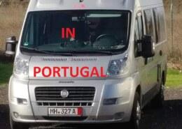 SABER: Governo clarificar alguns pontos para Autocaravanas