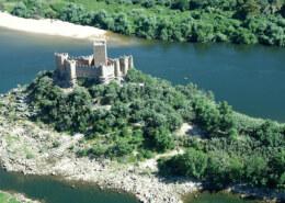 Portugal: Rota dos templários