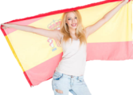 Espanha: Leão indomável