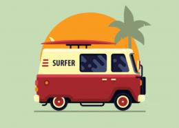Portugal: Surf Spot's