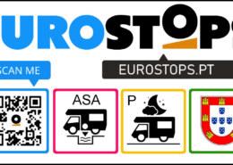 NOVO: Autocolante Eurostops 2021