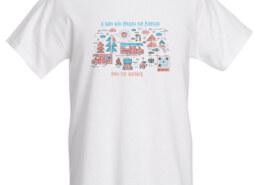 T-Shirt Eurostops